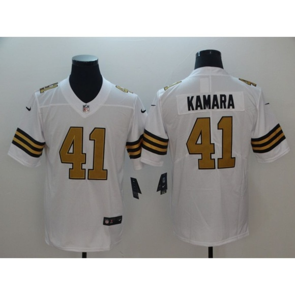 Other - Youth New Orleans Saints Alvin Kamara Jersey (1)